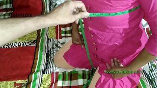 Kapde Silwane Gayi Aur Chudwa Kar Agayi Sex Scandal