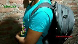 Hot Bhabhi Ki Chudai Piche Se