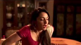 Kiara Advani Ki Hot Masturbate Scene
